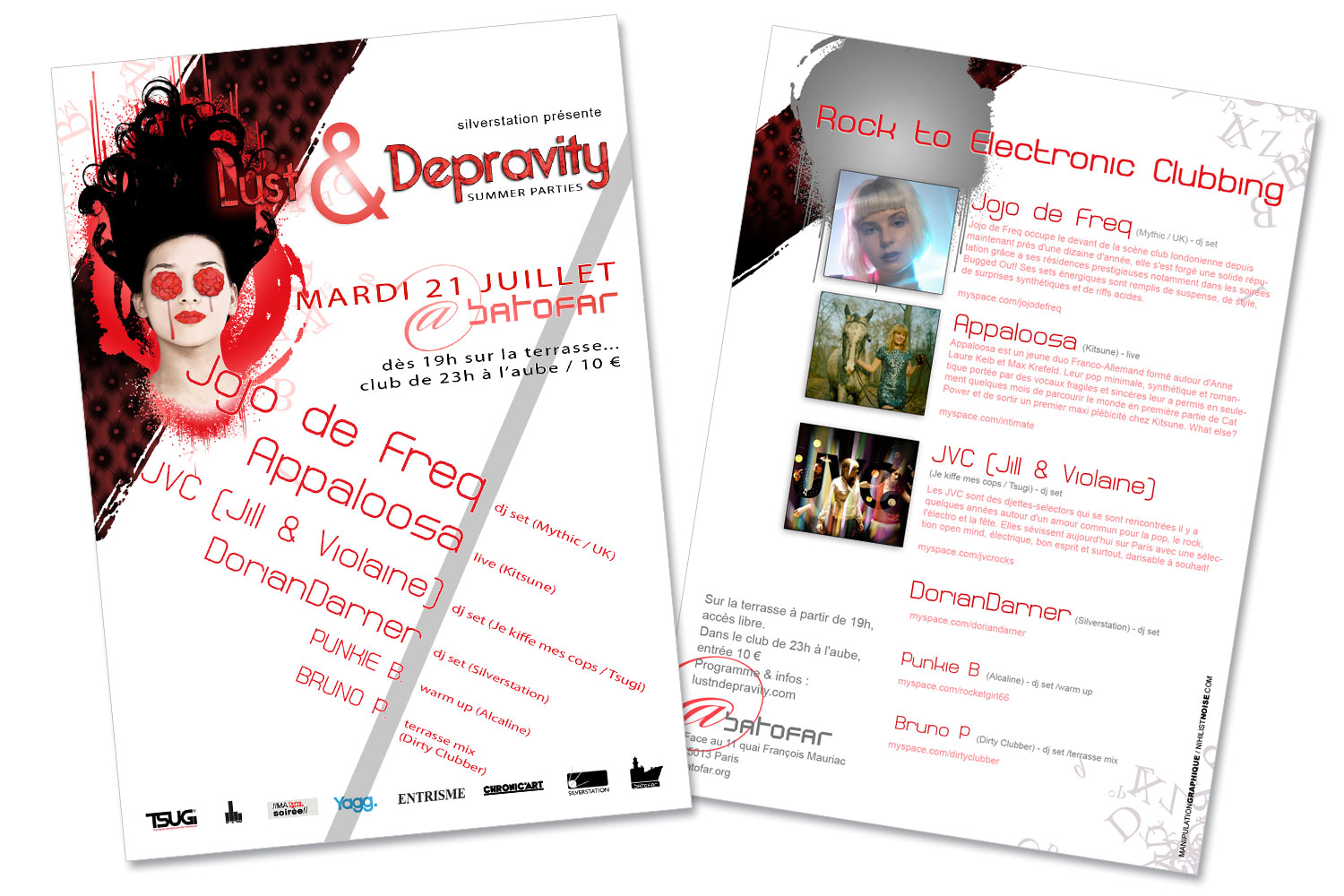 Editions divers